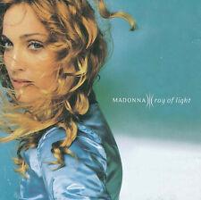 "MADONNA ""Ray Of Light"" 1998 13Trk Aust. CD (Maverick/WarnerBros. 9362468472)"