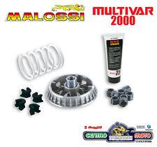 VARIATORE MALOSSI MULTIVAR APRILIA SCARABEO 500 4T LC