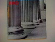 """PETER GABRIEL Biko 12"""" single"""