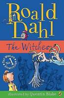 The Witches, Dahl, Roald, Very Good Book