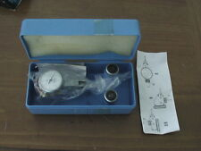 Compac Geneve Dial Test Indicator 245A Swiss Made