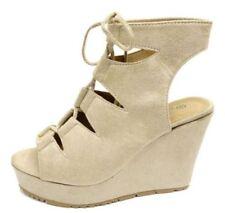 Zapatos de tacón de mujer sin marca color principal beige