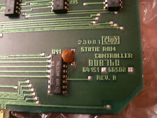 Vintage Rare HP Hewlett Packard 64500S Static Ram Controller 64151 66502