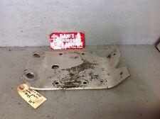 Motor Mount Plate Polaris 440 # 5131099