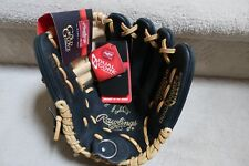 "Rawlings Heart of the Hide NWT 11 1/4"" RHT PRO88DCB USA Tanned Leather"