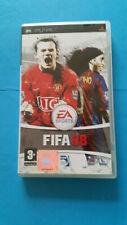 PSP Game: FIFA 08 £42.99 New Free P&P