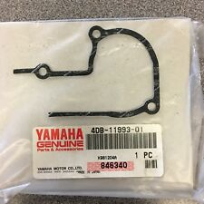 YAMAHA OEM POWER VALVE HOUSING GASKET 4DB-11993-01-00 1992-1993 YZ125