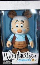 "RETIRED Disney Vinylmation Animation 2 Series "" GEPETTO "" 9 "" In * Case Sealed *"