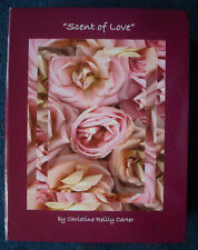 jigsaw puzzle Christine Carter ROSES scent of love