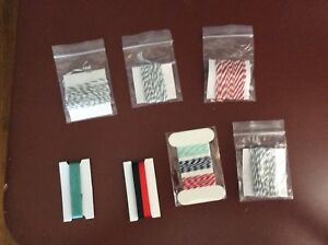 Ribbon & Twine Assortment NIP