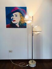 🔴 GINO SARFATTI Arteluce Arredoluce Floor Lamp piantana lampada terra anni 70