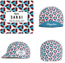 Rapha Tour of Japan 2017 Limited Edition Cycling Cap - Sakai
