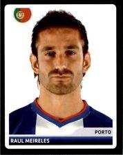 Panini Champions League 2006-2007 Raul Meireles  Porto  No. 234