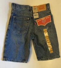levis 511 Shorts Boys 7 Regular
