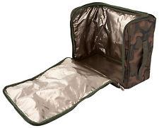 Fox CamoLite Carp Fishing Luggage Range - Large Insulated Coolbag / Cooler Bag