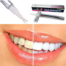 Professional Teeth Whitening Gel Pen Tooth Cleaning Bleaching Dental White Kit