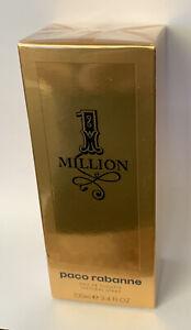 1 MILLION paco rabanne Eau De Toilette Natural Spray - 100mL