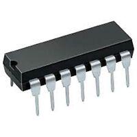 VQ3001J Integrated Circuit Case DIP14 Make Vishay Siliconix 3001J 1PC UK STOCK !