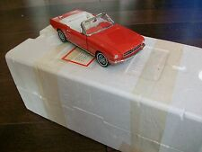 Ford Franklin Mint Diecast Vehicles, Parts & Accessories