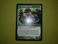 Nacatl War-Pride x1 Future Sight 1x Magic the Gathering MTG