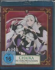 Chaika, die Sargprinzessin - Staffel 2 - Vol.3[Blu-ray]