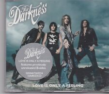 The Darkness-Love Is Only A Feeling cd maxi single