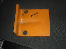 "NOS Woods brand 25200 ""L"" bracket for a Woods mowing machine"