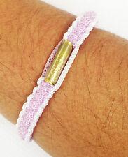 Fashion Women Handmade Gift Friendship Lucky Love & Protection Amulet Bracelet S