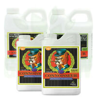 Connoisseur Grow A+B 1L and 4L - Advanced Nutrients