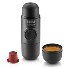 Wacaco MiniPresso NS Compatible Portable Espresso Machine - Travel Coffee Maker