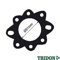 TRIDON GASKET FOR IVECO-FIAT-OM OM 80-OM 90 -100/10 Eng. CN3D 72-77