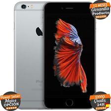 Movil Apple iPhone 6s A1688 16GB Libre Gris Espacial   C