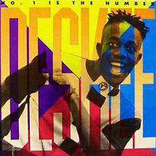 DESKEE – NO. 1 IS THE NUMBER LP N. 1541