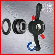 HAWEKA ProGrip TR40x3 mit Spannhaube Gummikappe Schnellspannmutter Wuchtmaschine