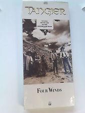 Tangier ~ FOUR WINDS ~ cd 1989 NEW LONGBOX (long box)
