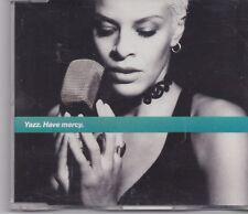 Yazz-Have Mercy cd maxi single