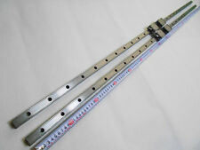 THK SR20 Linear bearings & rails L1510mm cnc nsk router block