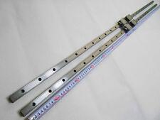 THK SR20 Linear bearings & rails L1510mm cnc nsk router block