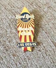 Hard Rock Hotel Pin ~ Las Vegas 00004000  Beach Club
