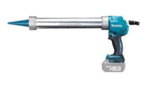 MAKITA DCG180ZB 18V LXT CORDLESS CAULKING GUN 600ml BODY ONLY