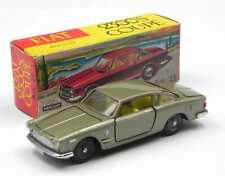 Mercury Fiat 2300S coupè oro n. 23 scala 1/43 Italy anni 60 con scatola