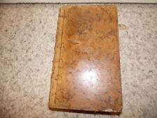 1774.Journal du voyage de Michel de Montaigne en Italie.T2/2.