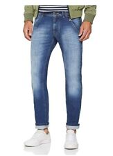 74b82d4a4d Camel Active Madison men's jeans 34 waist x 32 leg & Measured NEW €109.95  RRP