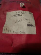 NOS Genuine Homelite XL-700 XL-800 XL-850 Bushing for Manual Oiler Arm 63400 OEM