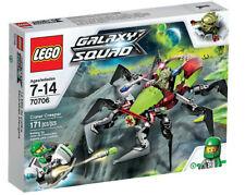 LEGO Galaxy Squad Weltraum-Krabbler (70706), Neu+OVP