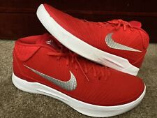 NEW Nike Men's Size 18 Kobe AD University Red Basketball Shoe 942521-600