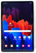 "Samsung Galaxy Tab S7+ Plus 128GB Wi-Fi 12.4"" SM-T970 Mystic Navy"