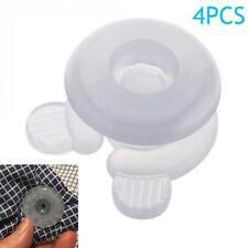 4pcs Bedding Cover Fastener Duvet Cover Gripper Comforter Sheet Fastener Jia6