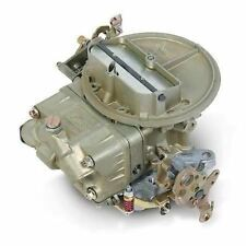 Holley Carburetor #4412-C  500 CFM Hand Choke -- Remanufactured by NCI