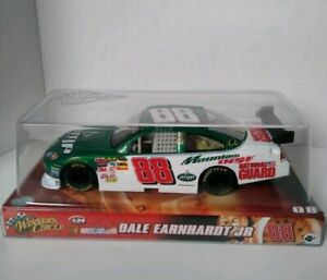 2008 Winner's Circle NASCAR #88 Dale Earnhardt Jr. AMP Energy 1:24 Impala SS